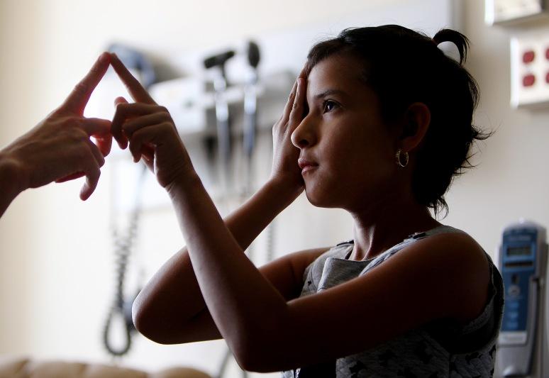 Azayliah Perez