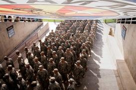 PNI National Guard muster