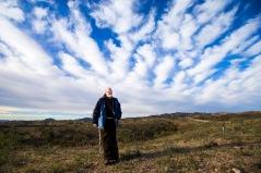 PNI Bishops visit border