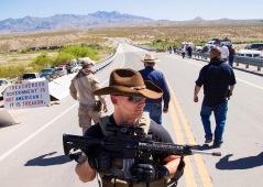 PNI Nevada grazing protest