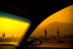 PNI Phoenix Dust Storm