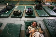 PNI shelter closing