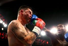 Boxing: Adrien Broner vs Carlos Molina