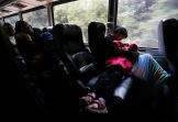 Karen Soto's Greyhound bus journey